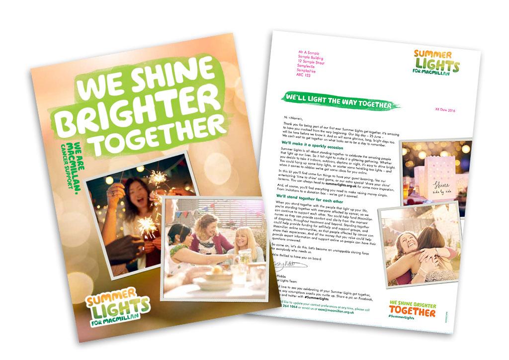 Macmillan_Summer Lights_folder and letter