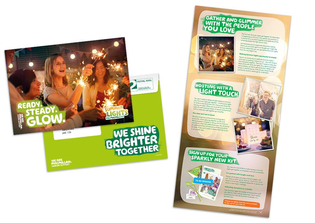 Macmillan_Summer Lights_recruitment letter